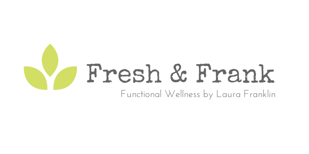 Fresh & Frank by Laura Franklin